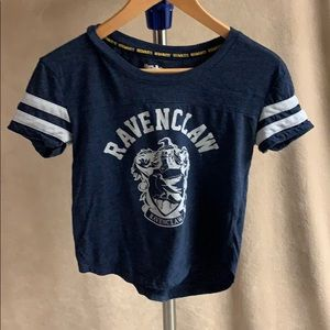 Target Tops - Harry Potter Ravenclaw Tee